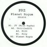 Planet Rogue