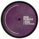 Rave Oddities EP