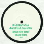 Kissing Records #2