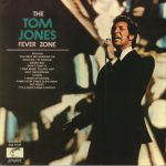 The Tom Jones Fever Zone (warehouse find, slight sleeve wear)