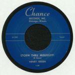 Storm Thru Mississippi