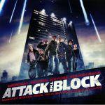 Attack The Block (Soundtrack)