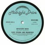 Mystery Man (reissue)