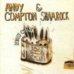 Andy COMPTON/SHAMROCK - Bunny Chow