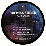 Thomas STIELER - On & On EP