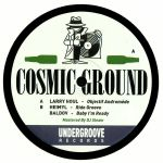 Cosmic Ground