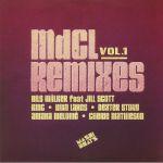 MDCL Remixes Vol 1