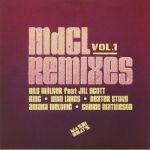 MDCL aka MARK DE CLIVE LOWE/VARIOUS - MDCL Remixes Vol 1