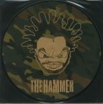 The Hammer (reissue)
