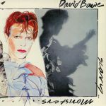 Scary Monsters (reissue)