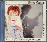 Scary Monsters (& Super Creeps) (reissue)