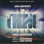 John Carpenter's The Thing (Soundtrack)