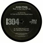Trax In The City EP V3