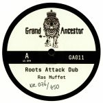 Roots Attack Dub