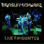 Live Favourites: Live At The Top Tank Cardiff 19th June 1974