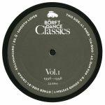 Borft Dance Classics Vol 1: 1996-1998