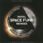 Space Funk Remixes