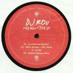 The Rou Tine EP