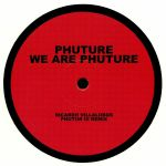We Are Phuture: 2017 Version (remastered)