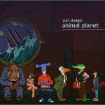 Yuri SHULGIN - Animal Planet