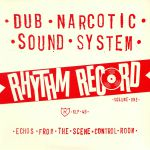 Rhythm Record Vol One: Echoes From The Scene Control Room (reissue)