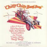 Chitty Chitty Bang Bang (Soundtrack)