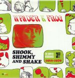 Shook Shimmy & Shake: The Complete Recordings 1966-1970