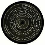 Organic Vibrations EP