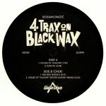 Four Trax On Black Wax EP