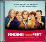 Finding Your Feet (Soundtrack)