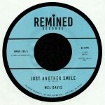 Mel DAVIS/THE IMPORTS - Just Another Smile