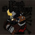 Black Asgardians