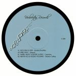 Verbreiten Records 01