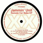 Remote Car Babe EP