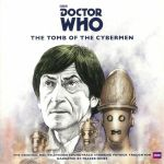 Doctor Who: Tomb Of Cyberman