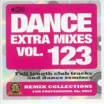 Dance Extra Mixes Vol 123: Remix Collections For Professional DJs (Strictly DJ Only)