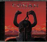 Conan The Barbarian (Soundtrack)