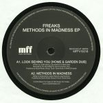 Methods In Madness EP (remastered)