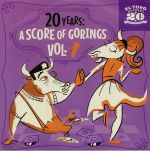 20 Years: A Score Of Gorings Vol 1