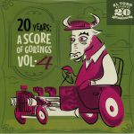20 Years: A Score Of Gorings Vol 4