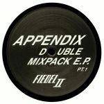 Appendix Double Mixpack EP