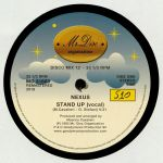 Stand Up (remastered)