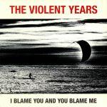 I Blame You & You Blame Me