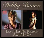 Love Has No Reason/Savin' It Up (Expanded Edition)