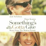 Something's Gotta Give (Soundtrack)