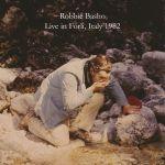 Live In Forli Italy 1982