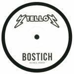 Bostich (DJ Hell Remix)