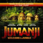 Jumanji: Welcome To The Jungle (Soundtrack)