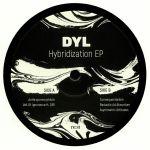 Hybridization EP