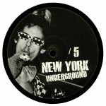 New York Underground #5